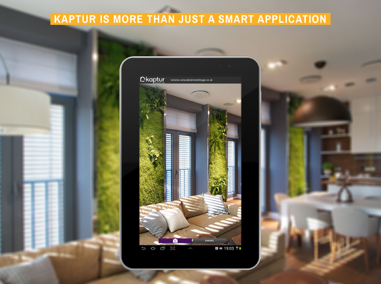 Kaptur Is More Than Just A Smart Application